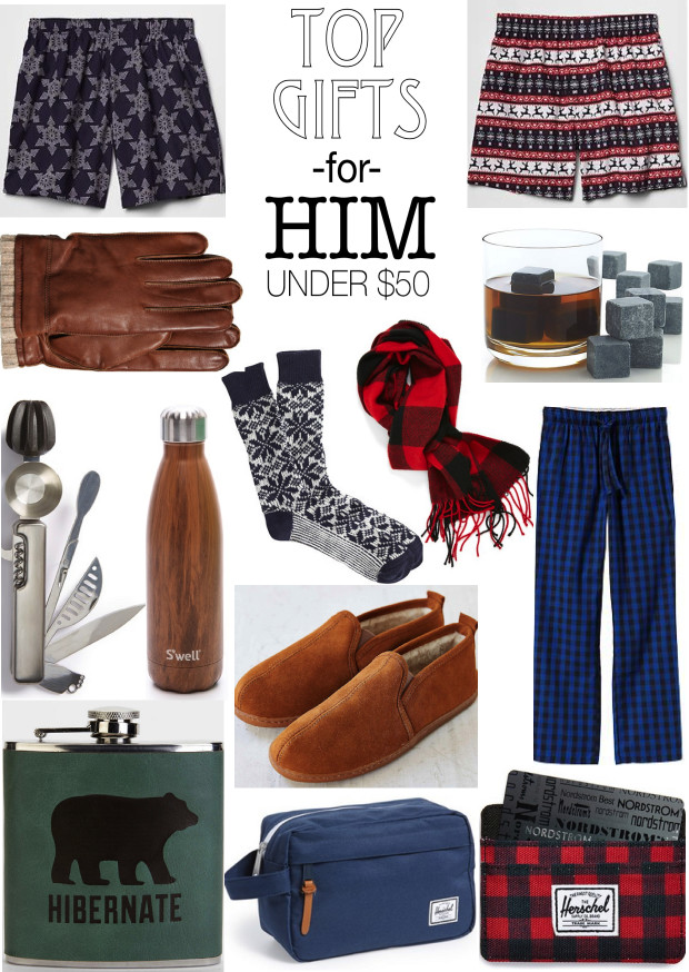 Top Gifts for Him | 2014