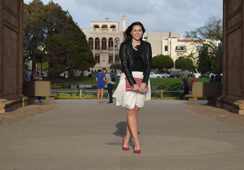 Pink Pumps at the Palace 1