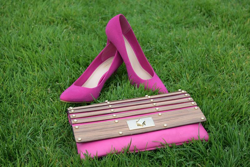 Pink Pumps at the Palace 4