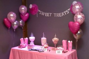 Candy Buffet 1