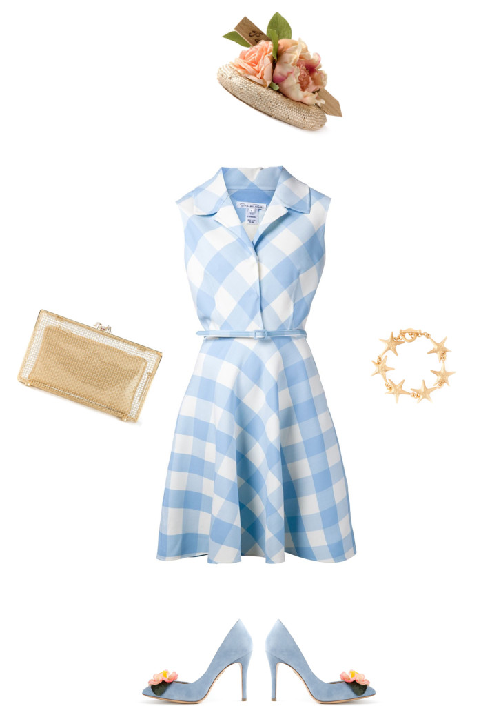 Farfetch Royal Ascot Look