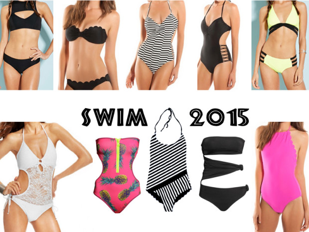 MUST HAVE SWIM 2015