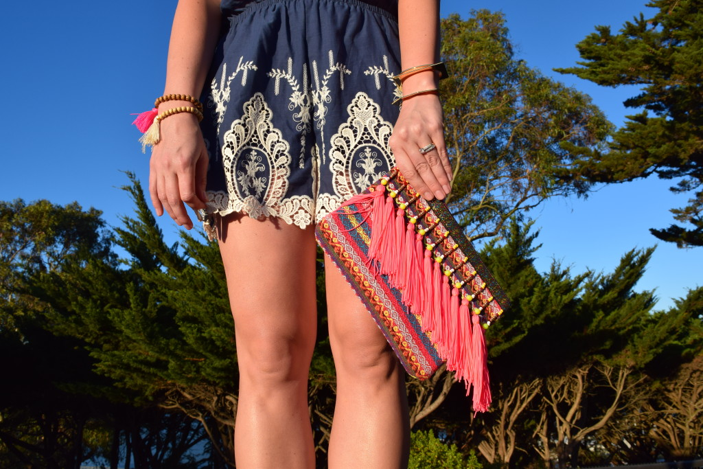 embroidered romper 4