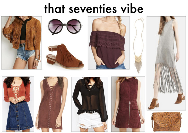 the seventies trend